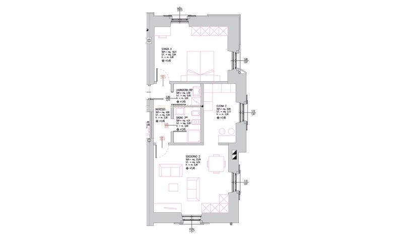appartamenti in vendita centro trento