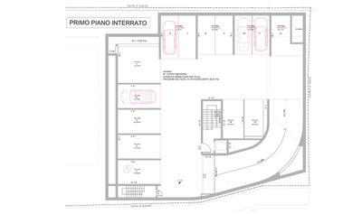 Appartamenti in vendita centro trento for Bloccare i piani di garage